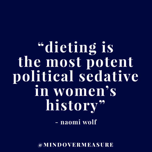 The Most Potent Sedative in Women's History  – Mind Over Measure